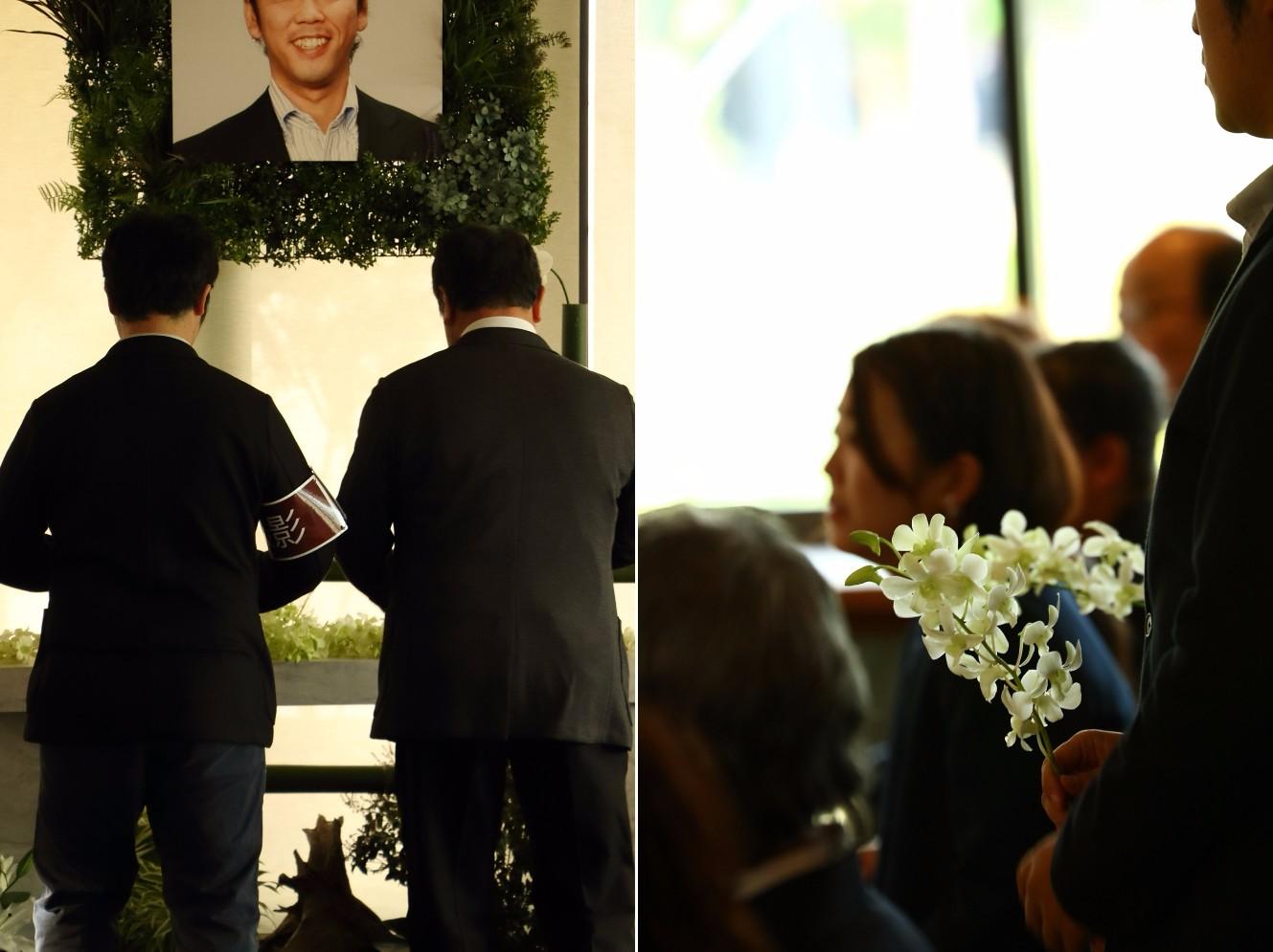 お別れ会・偲ぶ会とお葬式の違いとは?
