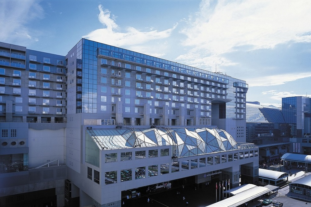 ホテルグランヴィア京都の特徴