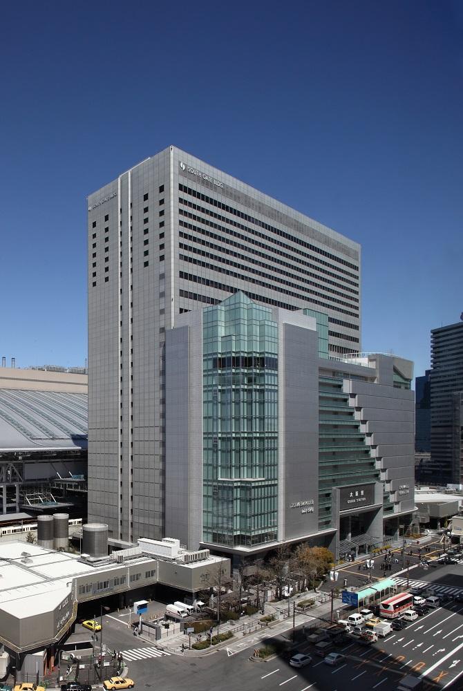 ホテルグランヴィア大阪の特徴