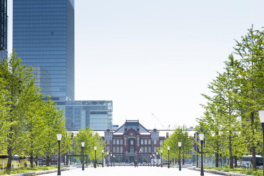 東京ステーションホテルの特徴