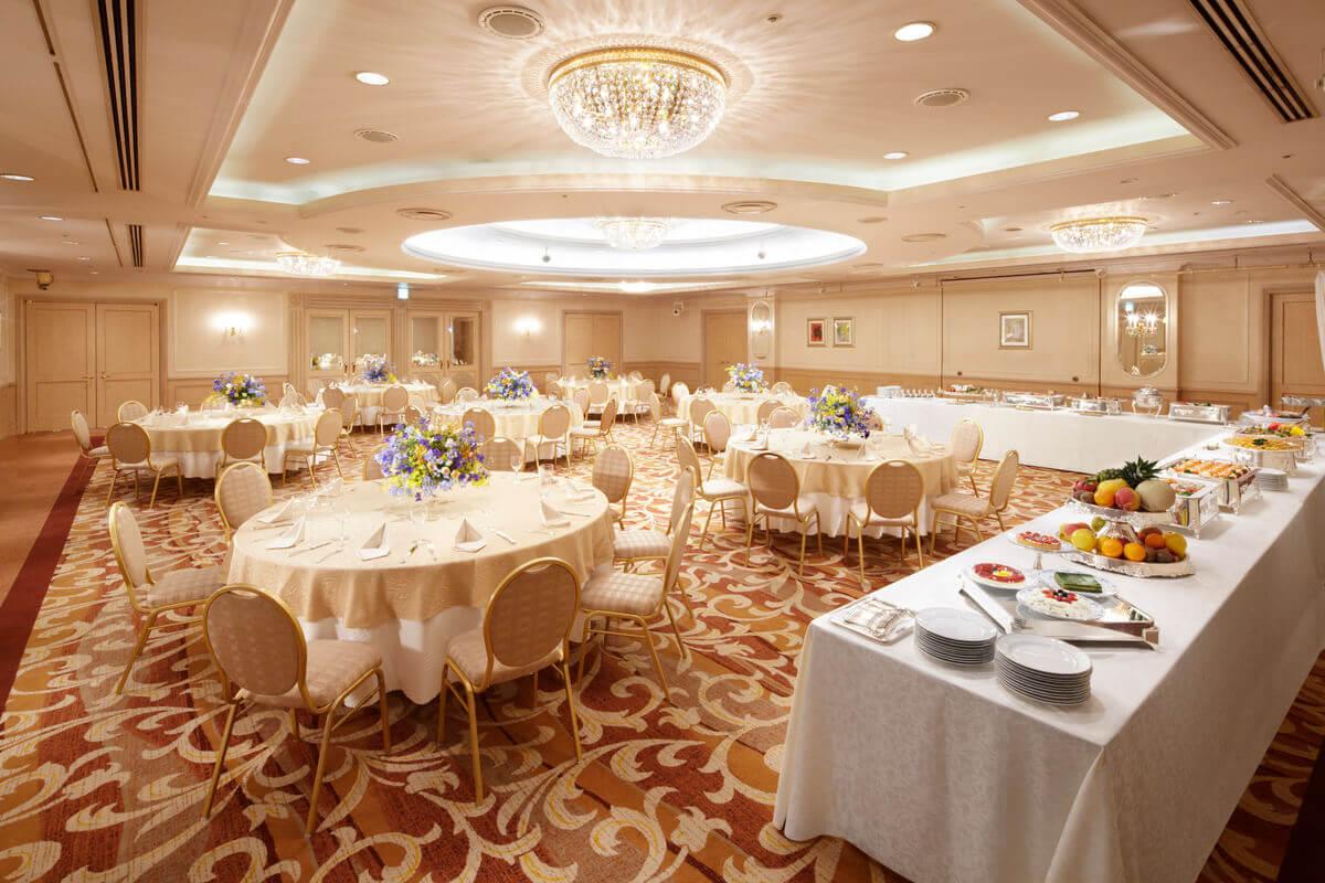 第一ホテル東京_プリマヴェーラ